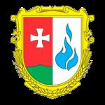 Герб - Локачинська районна рада