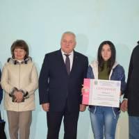 смт Приколотне