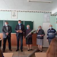 Іменна стипендія Народного депутата України Дмитра Шенцева