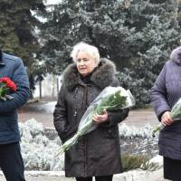 День пам'яті Героїв Крут
