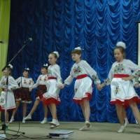 5 грудня відбулися урочистості до дня Збройних сил України