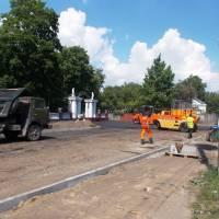 У Радомишлі триває підготовка до Дня міста