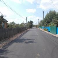 У Радомишлі ще на двох вулицях проведено капітальний частковий ремонт