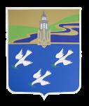 Герб - Радомишльська міська рада