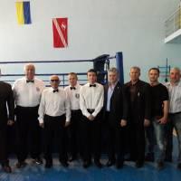 Скадовськ, турнір