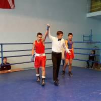 Скадовськ, Берідзе переміг, Дюга - рефері