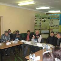 Презентація програми Добре в громаді за участі Маіса Ванояна та Максима Бурдавіцина