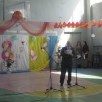 Свято 8 березня в громаді