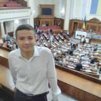 На засіданні Верховної Ради