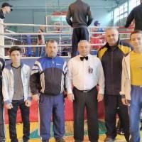 Надвірна, чемпіонат України