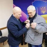 Жмуд Володимир Іванович