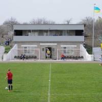 центральний стадіон ФК Врадіївка