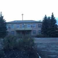 Адмінбудинок