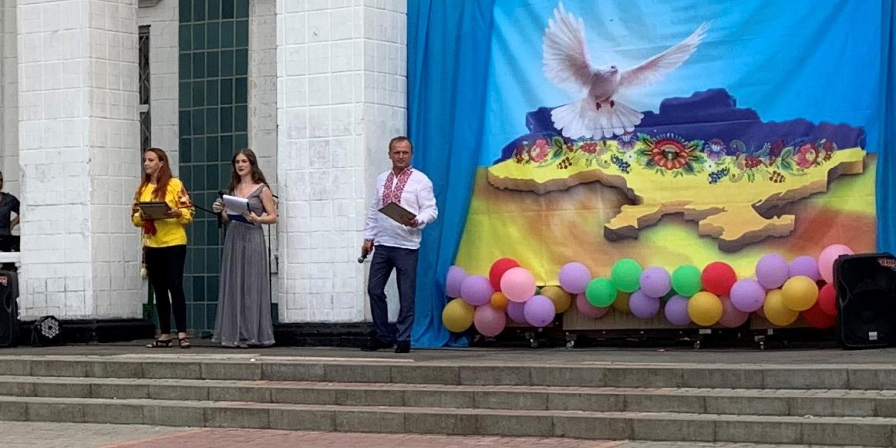 """В Ладижинській громаді пройшов грандіозний фестиваль - """"ЛадFEST"""""""