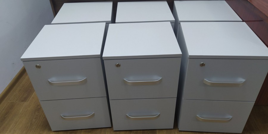 Ладижинська громада отримала першу партію меблів від Проекту «U-LEAD з Європою», техніку і програмне забезпечення очікуємо...