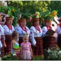 село Гереженівка