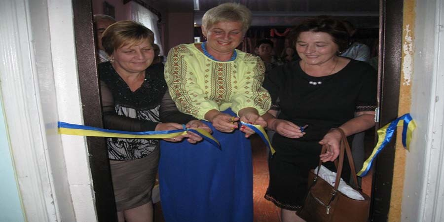 Для понад 400 жителів села Букавина відкрито ФАП