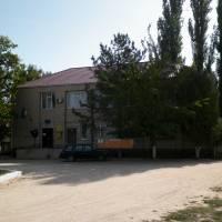адміністративна будівля виконкому Стрілківської сільської ради