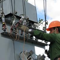 Увага! АТ «Херсонобленерго» інформує про тимчасове припинення електропостачання