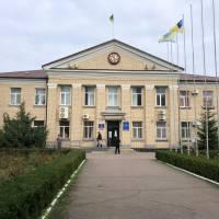 Організація роботи виконавчого апарату міської ради