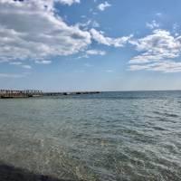 Міські пляжі – готуємось до оздоровчого сезону