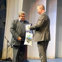 Урочисте відзначення активістів міської громади з нагоди 125-ї річниці заснування міста Скадовська
