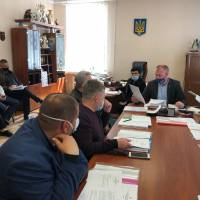Сьогодні на засіданні виконавчого комітету міської ради