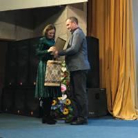 До Дня Збройних сил України, Міжнародного дня волонтера та  Дня місцевого самоврядування