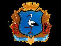Герб - Буська міська рада