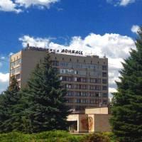 Готель Донбасс