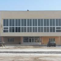 Будинок культури с. Білозір'я