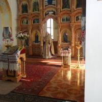 Церква Івана Богослова в с.Будище
