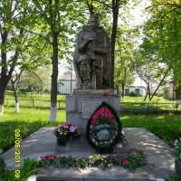 Братська могила с.Лозівок