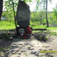 Братська могила с. Єлизаветівка