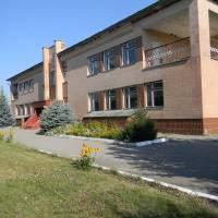 Дошкільний навчальний заклад «Сонечко» в с. Лозівок