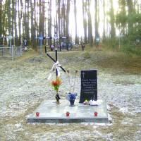 Скорботний для України день, день пам'яті жертв Голодомору 1932 – 1933 років, зібрав лозівчан на сільському кладовищі. Цього дня тут відбулося відкрит