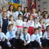 14 жовтня - Покрова Пресвятої Богородиці, День українського козацтва, День захисника України.