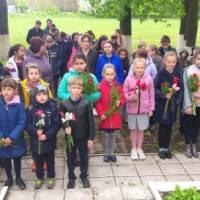 8 травня - День пам'яті та примирення