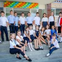 5-Б класний керівник  Оверчук Олена Петрівна