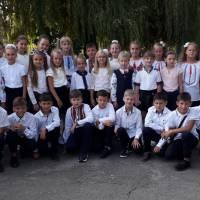 5-В клас учитель Віштак Світлана Миколаївна