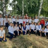 5-А клас учитель Рибак Вікторія Борисівна
