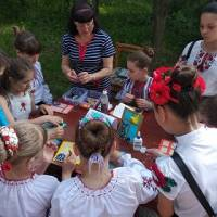 1 червня - День захисту дітей!