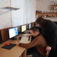 Робота над комп'ютерними проектами