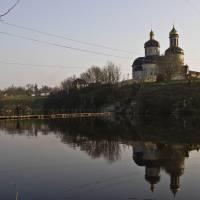 Спасо - Вознесенський храм Української православної церкви