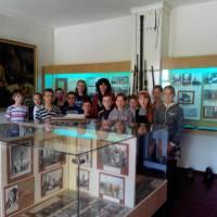 Народний краєзнавчий музей c. Шендерівка