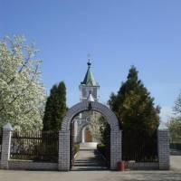 Спасо-Преображенський жіночий монастир Черкаської єпархії Української православної церкви
