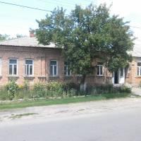 Амбулаторія смт Стеблів