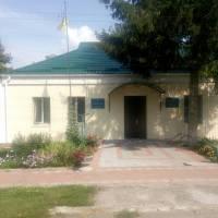 Адміністративне приміщення Стеблівської селищної ради