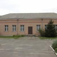 Будинок культури с.Дацьки