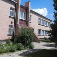 Дошкільний навчальний заклад Росинка смт Стеблів